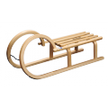 Colint Horned 100 Wooden Sledge