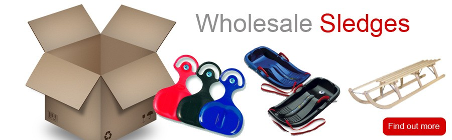 Wholesale Sledges
